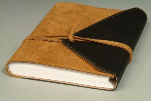 Notizbücher -Design