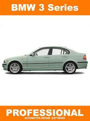 Advertisement Ebay Bmw 323ci 323i Repair Manual Service Software 2000 E36 E46 3 Series Repair Manuals Bmw Automotive Repair