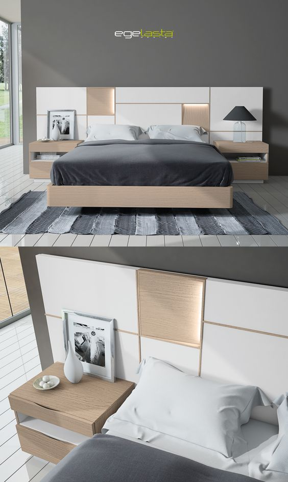 Insanely Clever Furniture Including Storage Solutions To Organize Every Room Decor Units Bed Furniture Design Bedroom Bed Design Bedroom Furniture Design