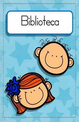 Normas para la Biblioteca escolar (1)