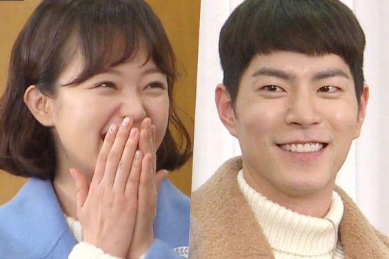 """Jun So Min And Hong Jong Hyun Make Everyone Cringe With Cheesy Poems On """"Running Man"""""""