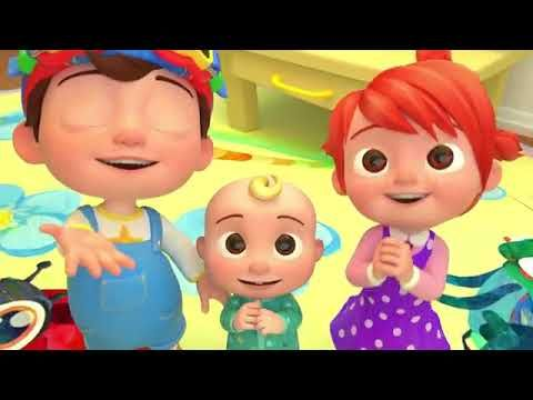 Introducing Cocomelon Abckidtv S New Name Youtube In 2020 Preschool Songs Baby Songs Kids Songs