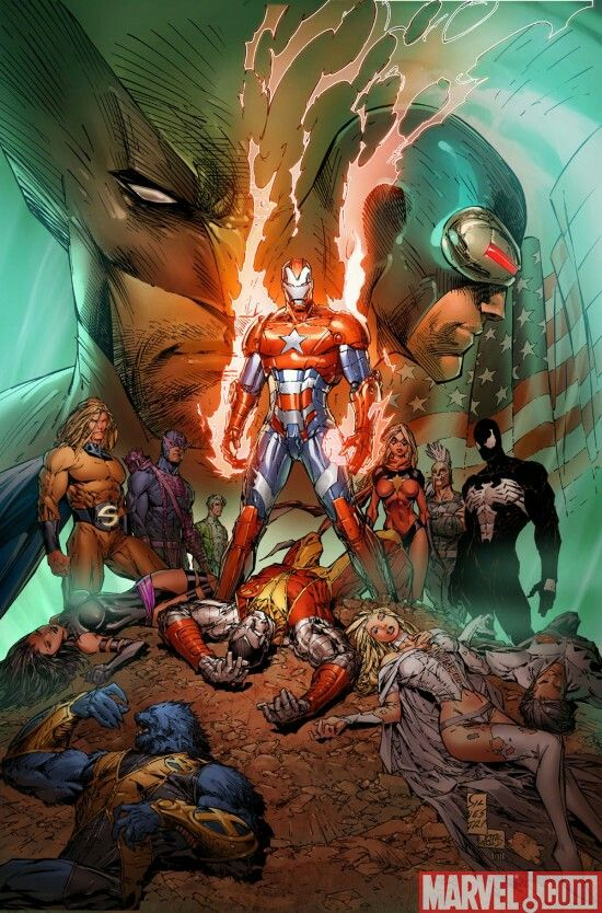 iron man___©___!!!!