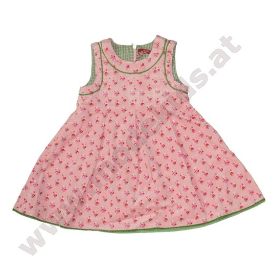 Oilily Mini Girls Sample Collection dress Duffy pink