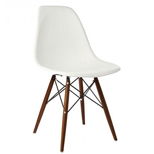 office room desk chair ariel eames style dsw molded white plastic shell chair bedroomsweet eames office chair replicas style