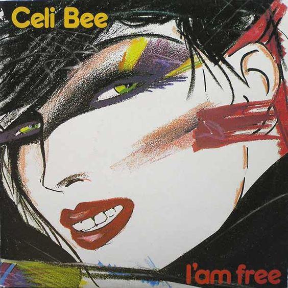 Celi Bee, I'm Free