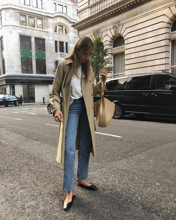 Where To Wear Trendy Trench Coats 2020, Trendy Trench Coats 2020