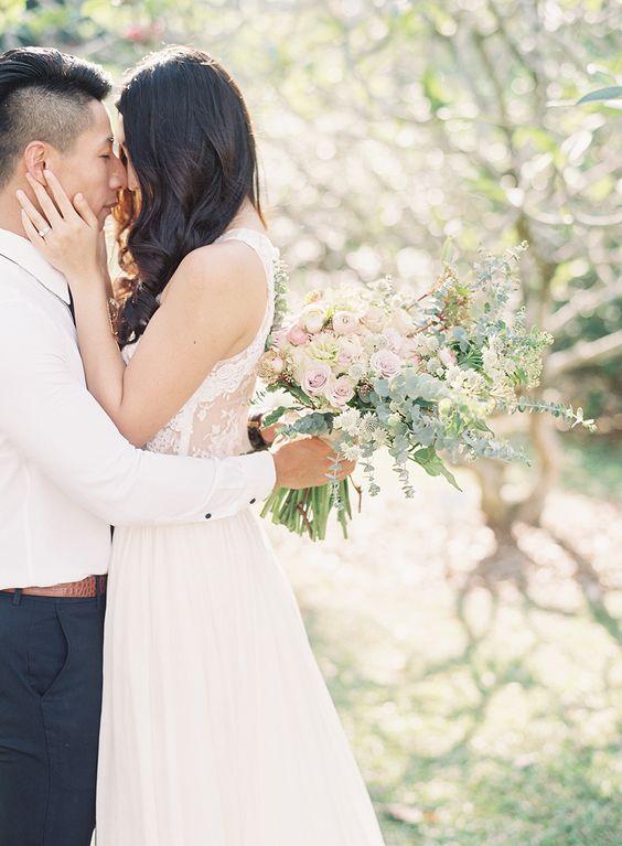 Wedding Photography Workshop + Styled Shoot with Caroline Tran