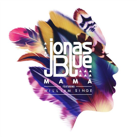 Jonas Blue, William Singe – Mama acapella