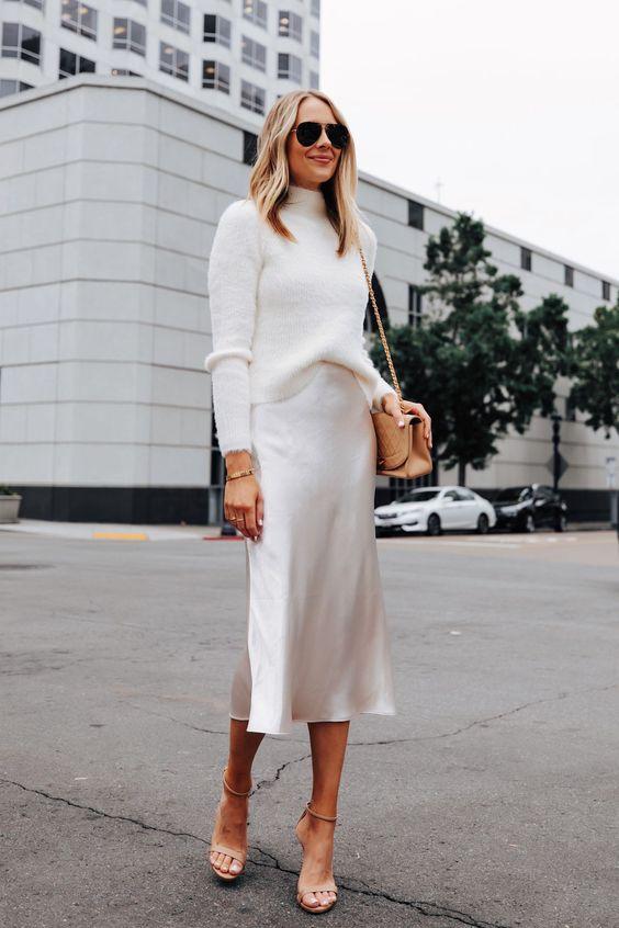 Английский стиль в одежде для женщин - sablon
