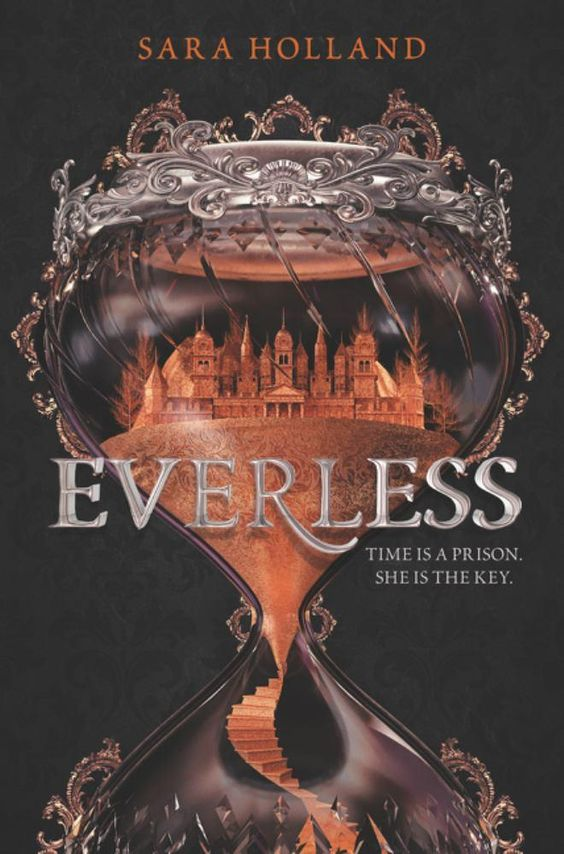 Everless (Hardcover – Deckle Edge)
