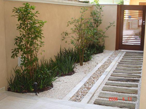 como criar um dreno para jardim interno  Pesquisa Google  Proyectos