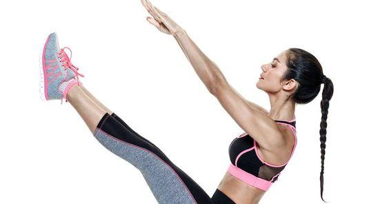 Ein flacher Bauch ist nicht nur supersexy, sondern auch gesund. Weniger Bauchfett verringert nämlich das Risiko, an Alzheimer oder Krebs zu erkranken.