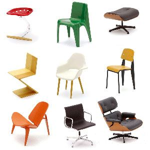 Design Interior Collection Vol.2 by Reac Japan!