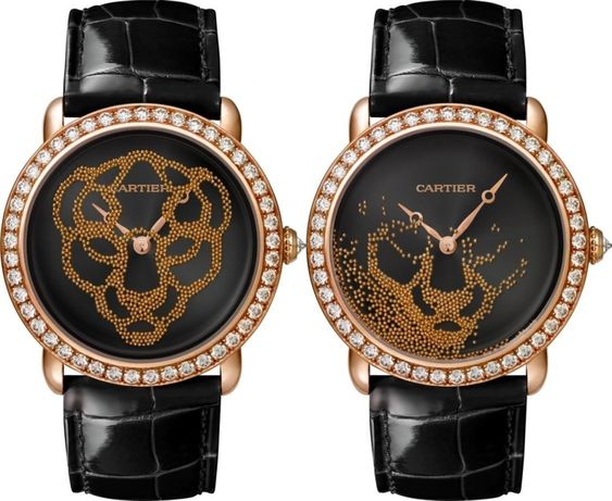 Cartier Revelation d'une Panthere