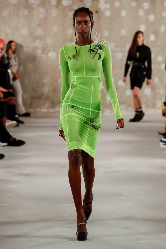 1017 ALYX 9SM Menswear Spring Summer 2019 Paris