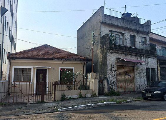 a) avenida casa verde atual - o imóvel atualmente (clique na foto para ampliar)