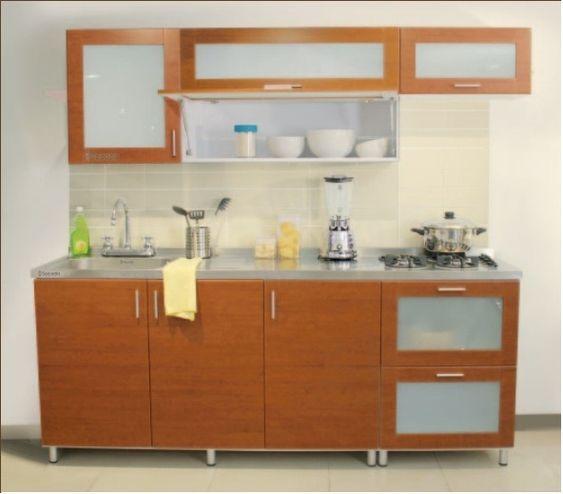 Cocinas integrales socoda inspiraci n de dise o de for Diseno de interiores cocinas