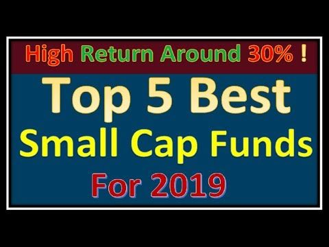 Best Small Cap Stocks To Invest In India - Invest Walls