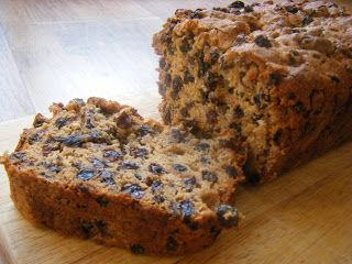 Domestic Sluttery: Baking for Beginners: Yorkshire Brack