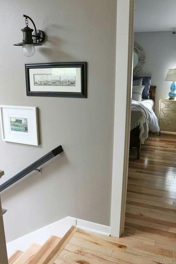 Studio Taupe By Behr Paint Pinterest Industrial