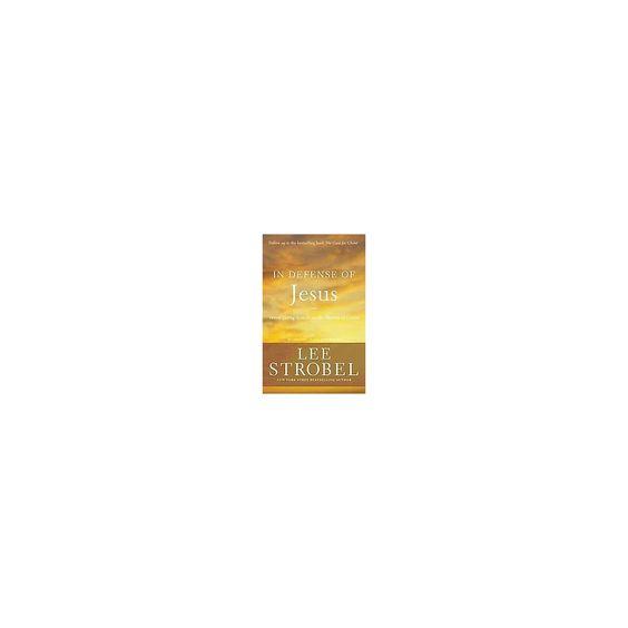 In Defense of Jesus ( Case for) (Paperback)