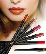 How to use an FM Cosmetics lip liner to define or alter your lip shape