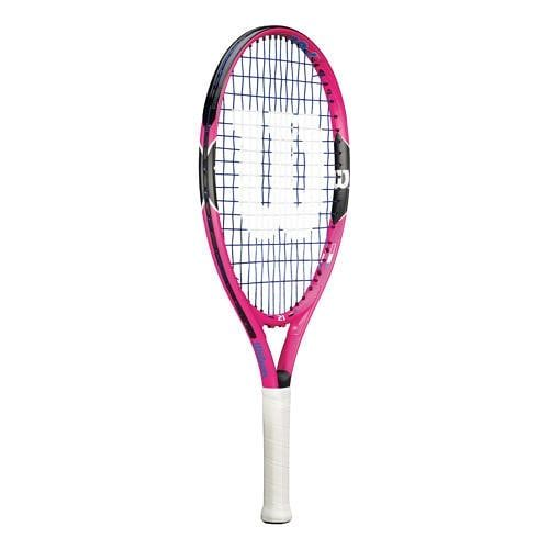 Kids Tennis Racket Set With Ball Plastic Tennis Racquet Toys For Toddler Or Child Age 3 5 Outdoor In 2020 Tennis Racquet Kids Tennis Racket Kids Tennis