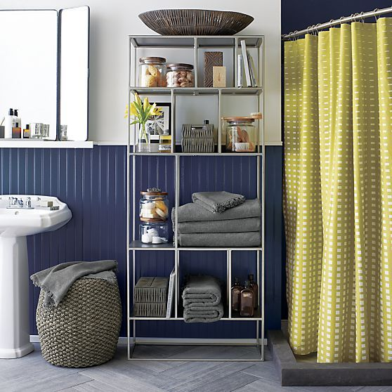 Fringe Grey Bath Towels Paint For Bathroom Crate And Barrel And Crates