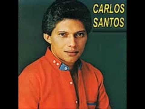 CARLOS SANTOS CD SÓ SUCESSOS antoniofsilva54