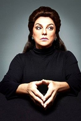 Master Class | He and She | Maria Callas Gets the Guests | Theater ...