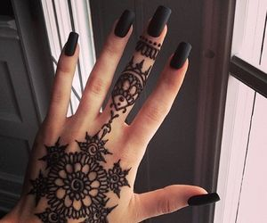 Henna tattoooo