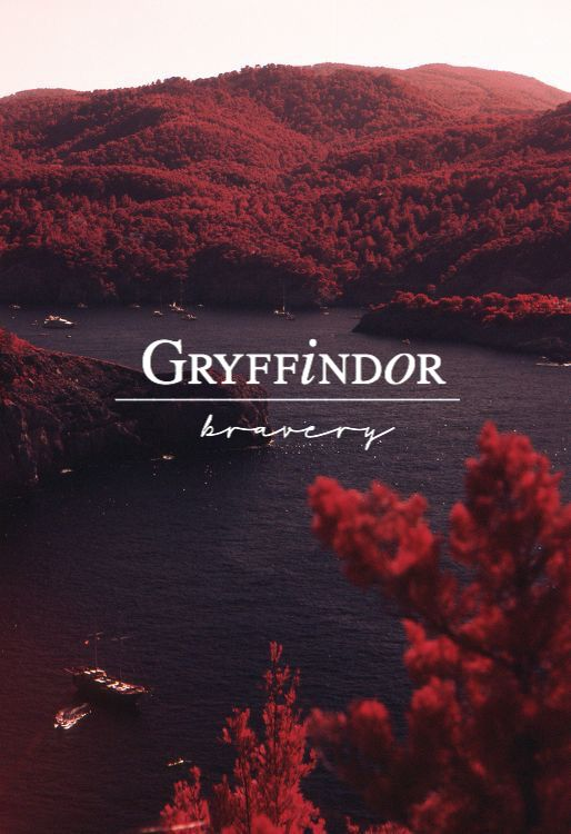 Gryffindor Bravery Gryffindor Aesthetic Harry Potter Wallpaper Harry Potter Aesthetic