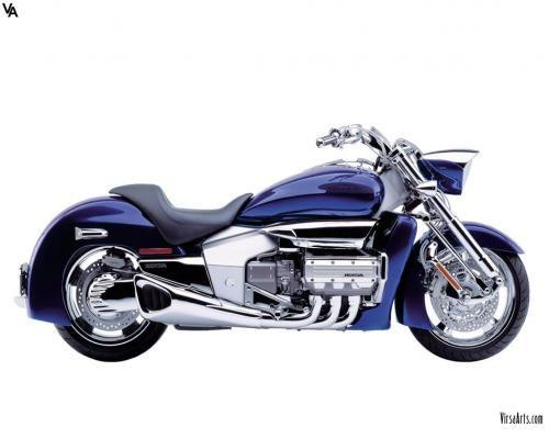 руководство по эксплуатации мотоцикла honda valkyrie interstate