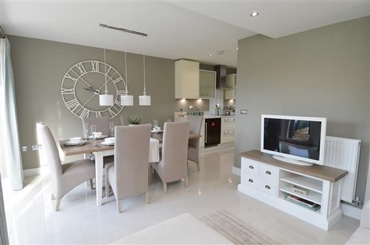 New Homes For Sale In Liverpool Merseyside From Bellway