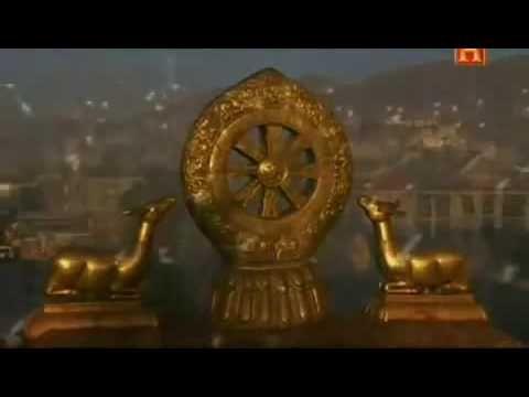 El Libro Tibetano de los Muertos - YouTube