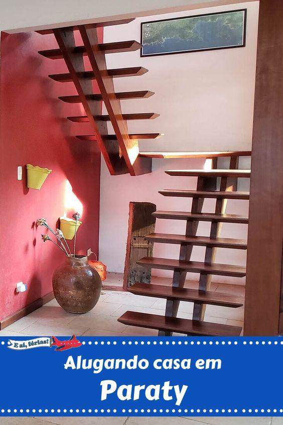 Paraty - Alugando casa pelo AirBnB
