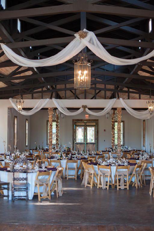 The White Oaks Barn Dahlonega GA Wedding Venue | North GA Wedding Venues | Pinterest | The O ...