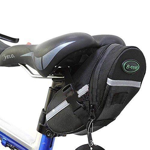 Los Mejores 10 Mochila Para Bicicleta Guia De Compra Opiniones Y Analisis En 2020 With Images Bike Seat Bag Bike Saddle Bags Bike Saddle