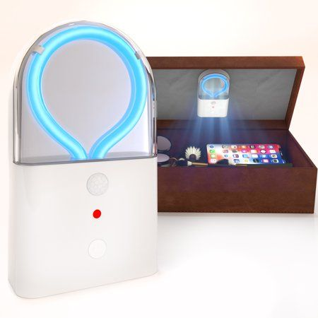 Baby S Journey Sanilite The Uv Light Technology Kills Germs