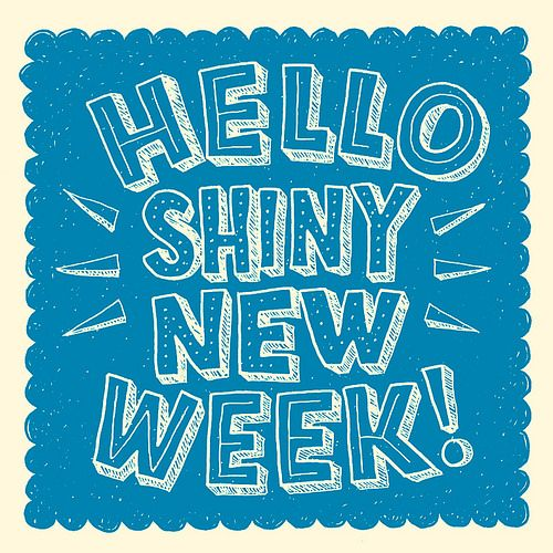 Shiny New Week   Alexandra Snowdon - Testing out my new Micron Fineliners! #handlettering #handletteringpractice