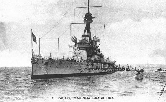 Brazilian battleship São Paulo - Wikipedia, the free encyclopedia