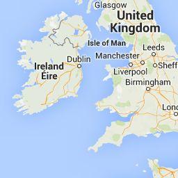 Location vacances Irlande : location saisonnière | Homelidays