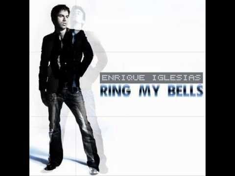 Enrique Iglesias Ring My Bells Original Audio Song Ring My Bell Audio Songs Iglesias