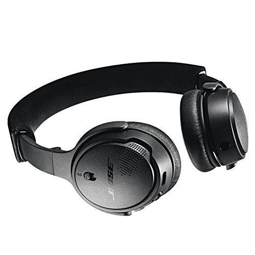 Bose Soundlink On Ear Bluetooth Kopfhorer Schw Bluetooth Headphones Wireless Bluetooth Headphones Headphones With Microphone