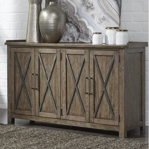 Pyburn Dining Table Wide Sideboard Furniture Traditional Furniture