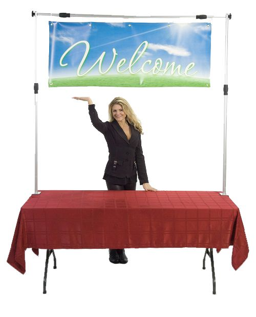 Stand out in a crowd ez frame displays your horizontal for Table th horizontal