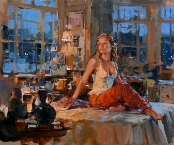 Paul Hedley   Tutt Art