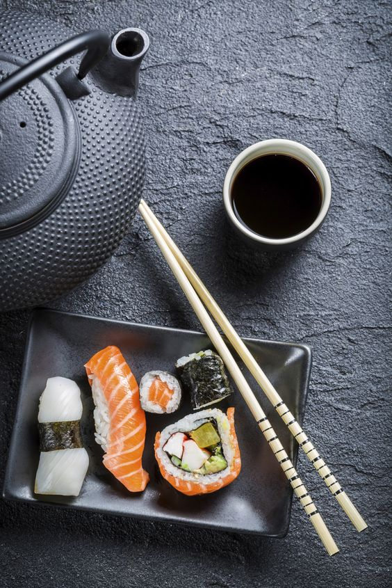 Culy.nl - Video: do's & dont's bij sushi eten -