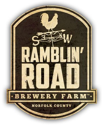 Ramblin Road Brewery Farm - Norfolk County Farms, Local Food and Agriculture - Norfolk County, Ontario, Canda Norfolk County Farms, Local ...